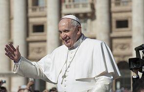 Papież Franciszek o Angeli Merkel: wielki przywódca historii