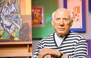 Ponad 100 mln dolarów za sprzedaż dzieł Pabla Picassa