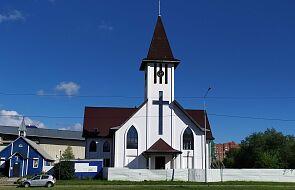 Pierwszy kościół pod wezwaniem św. Jana Pawła II w Rosji został konsekrowany