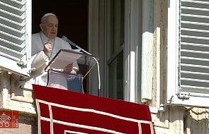 Papież: czy moja modlitwa jest odważna i natarczywa, czy też anemiczna, bez uczuć i serca