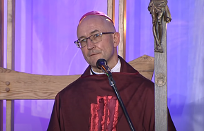 """Bp Galbas: patrzymy na synod nie jak na szansę dla Kościoła, ale jak na kolejną """"robotę"""""""