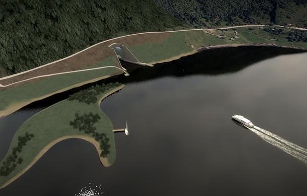Norwegia: powstanie pierwszy na świecie tunel dla statków