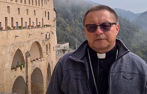 Abp Ryś w oficjalnym nagraniu. Wypowiedział się o wizycie ad limina Apostolorum i spotkaniu z papieżem Franciszkiem
