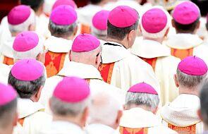 Czwarta grupa polskich biskupów rozpoczęła wizytę ad limina