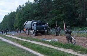 ONZ. Polska wraz z 45 krajami potępiła działania Białorusi na granicy z UE