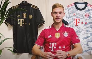 Niemcy. Kolega Lewandowskiego z Bayernu wywołał poruszenie. Kimmich wyznał, że nie zaszczepił się na COVID-19