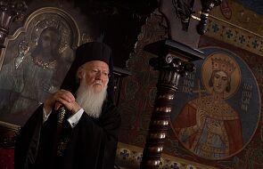 Bartłomiej I i Cerkiew rosyjska. Dlaczego Moskwa zwalcza patriarchę ekumenicznego?