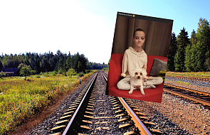 """14-latka przeżyła po zderzeniu z pociągiem. """"To Bóg mnie uratował"""""""