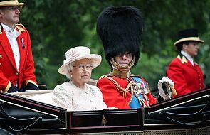 Elżbieta II nie weźmie udziału w szczycie klimatycznym w Glasgow