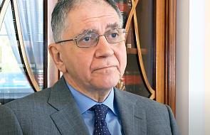 Prof. Buttiglione: nie możecie pozwolić migrantom umierać na granicy