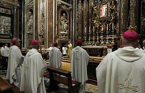 Polscy biskupi o rozwiązaniu problemu nadużyć: robimy wszystko, co możemy