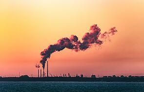 Już kilkaset lat temu ludzie zanieczyszczali powietrze