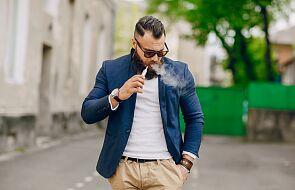Chcesz rzucić palenie? E-papierosy w tym nie pomogą