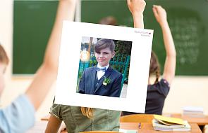 Zaginął 11-letni chłopiec z Częstochowy