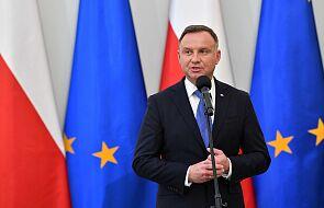 Duda o powiększeniu armii: Polska absolutnie nie chce wojny; wzmacniamy bezpieczeństwo