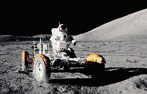 Polska zawarła porozumienie z NASA. Chodzi o eksplorację Księżyca i Marsa