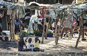 Bp Andali: zamach stanu w Sudanie można było przewidzieć