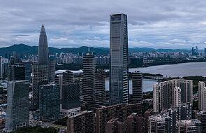 Chiny: zakazano budowy wysokich drapaczy chmur