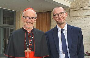 Prof. Bańka: Synod to szansa, żebyśmy zaczęli w Kościele rozmawiać normalnie