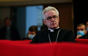 Bp Lechowicz: byśmy nie zwątpili w powołanie i posługę niezależnie od okoliczności