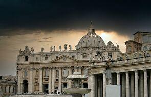 Watykan nie może być pozywany w sprawie przestępstw duchownych