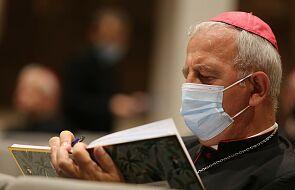 Bp Piotrowski: obyśmy mogli właściwie odczytywać nauczanie papieża Franciszka