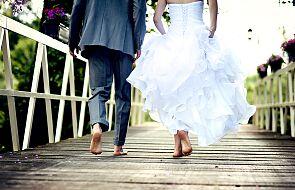 Małżeństwo prowadzi do nieba