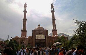 Afganistan: potężna eksplozja w pobliżu meczetu w Afganistanie. Zginęło wiele osób