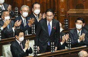 Japonia: Fumio Kishida nowym premierem kraju