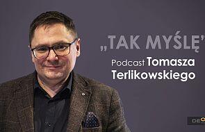 Podcast Tomasza Terlikowskiego   Tak myślę   odcinek 2