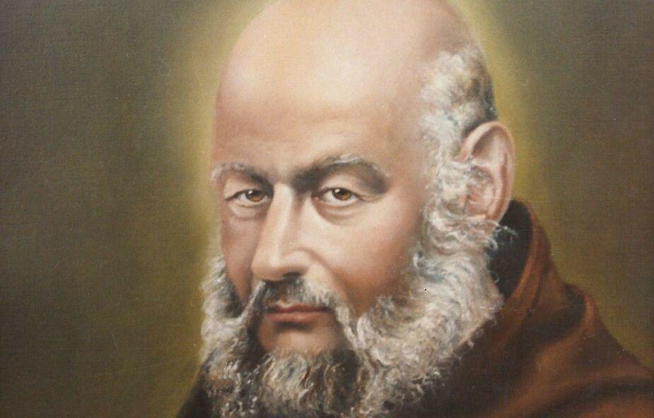 Bł. o. Honorat Koźmiński, kapucyn