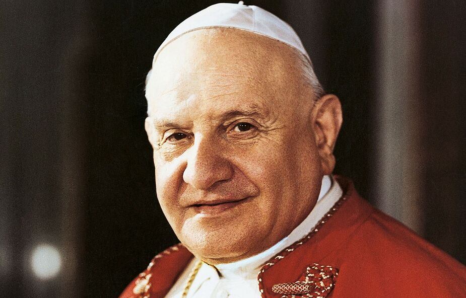 'Drżę i lękam się' – 'przejściowy papież' – św. Jan XXIII