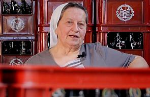 Siostra Doris, ostatnia zakonnica warząca piwo
