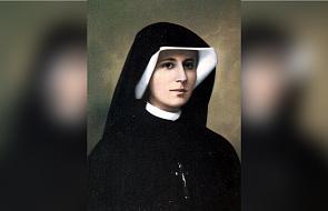 Dziś liturgiczne wspomnienie świętej Faustyny - apostołki Bożego miłosierdzia