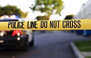 Strzelanina i bójka w teksańskiej szkole: cztery osoby ranne