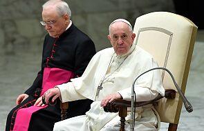 Papież: wolność musi nas niepokoić