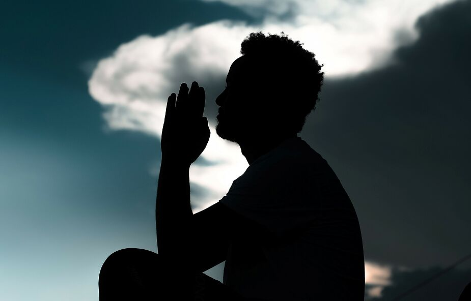 Sześć etapów dobrej modlitwy