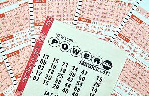 Padła główna wygrana w loterii Powerball. Zobacz, ile zgarnie wygrany