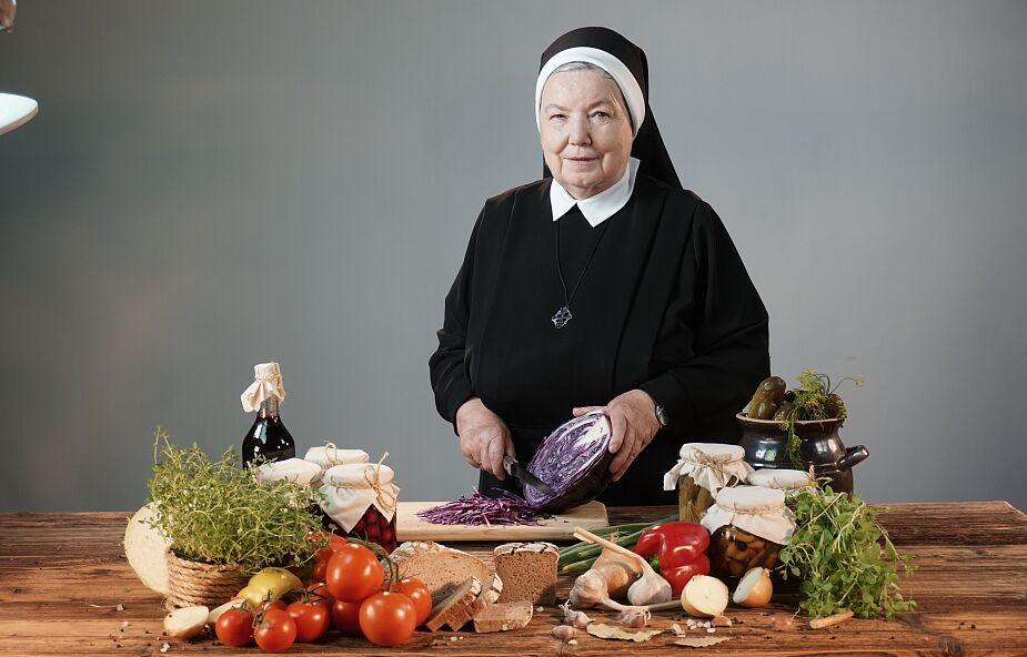 Piecze i gotuje z nią cała Polska. Dziś urodziny siostry Anastazji