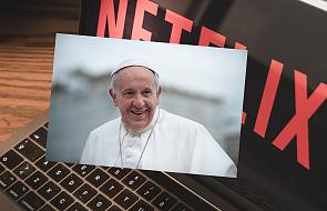 Nowy serial Netflixa z papieżem Franciszkiem w roli głównej