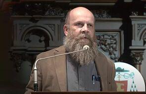 Ks. Strzelczyk: być może z tego synodu ma nam zostać kac moralny, który doprowadzi do nawrócenia