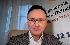 Rzecznik praw dziecka: zrzeknę się swojej funkcji, jeżeli w Polsce aborcja będzie na życzenie