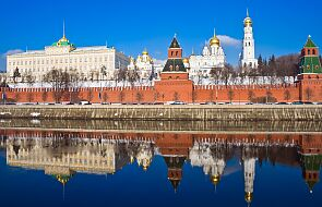 Kreml o wydaleniu rosyjskich dyplomatów: Rosja na to odpowie