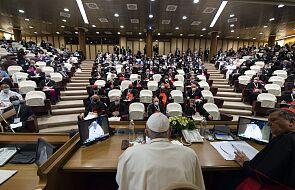 Abp Kalist: synodalność nie może stać się sloganem, tu chodzi o misję