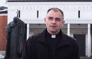 W sobotę odbędą się święcenia biskupie ks. Roberta Chrząszcza