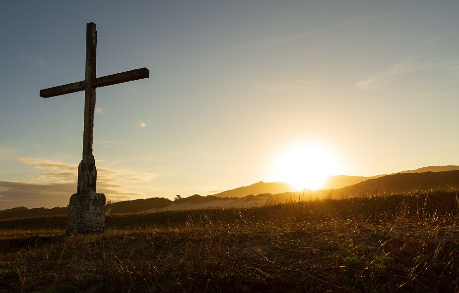 Dlaczego Jezus umarł na krzyżu?