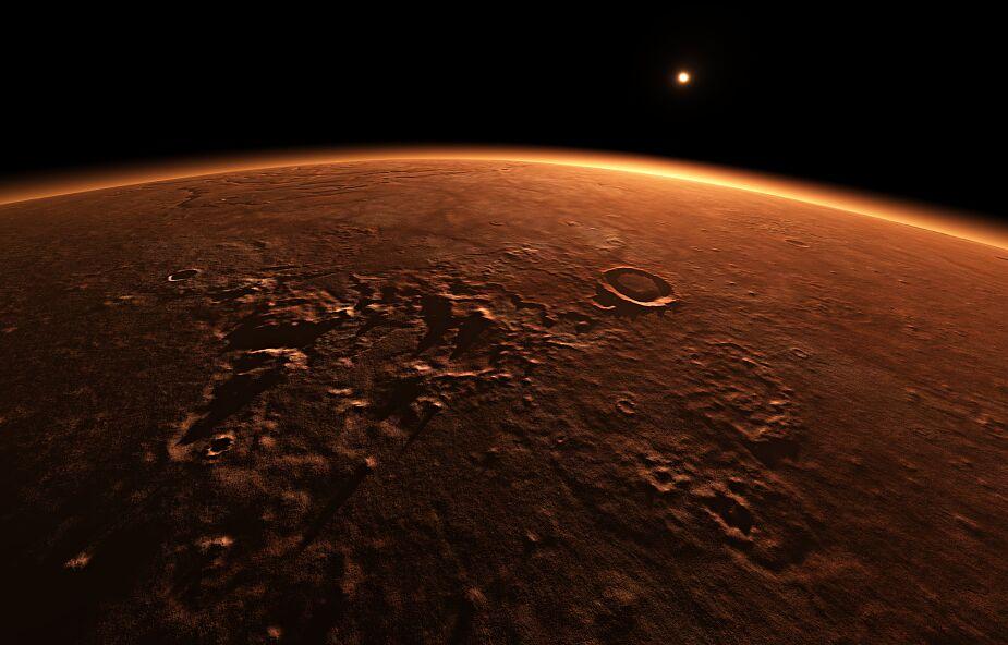 Chińczycy już na orbicie Marsa. Manewr Tianwen-1 zakończony sukcesem