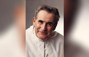 Zarzuty wobec założyciela Pomocy Kościołowi w Potrzebie. Miał molestować pracownicę dzieła