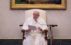 Papież we Francji w październiku?