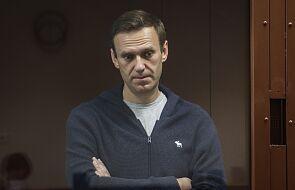 Aleksiej Nawalny został laureatem nagrody Orła Jana Karskiego